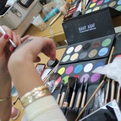 Professional Cosmetics Course